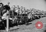 Image of wounded veterans Atlanta Georgia USA, 1945, second 7 stock footage video 65675046767