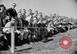 Image of wounded veterans Atlanta Georgia USA, 1945, second 8 stock footage video 65675046767