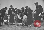Image of wounded veterans Atlanta Georgia USA, 1945, second 9 stock footage video 65675046767