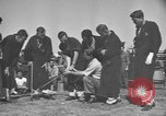 Image of wounded veterans Atlanta Georgia USA, 1945, second 10 stock footage video 65675046767