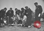 Image of wounded veterans Atlanta Georgia USA, 1945, second 11 stock footage video 65675046767