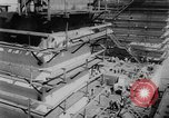 Image of US Navy Floating dry dock in Pacific Ocean Pacific Theater, 1945, second 6 stock footage video 65675046769