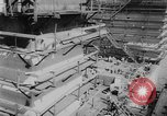 Image of US Navy Floating dry dock in Pacific Ocean Pacific Theater, 1945, second 7 stock footage video 65675046769