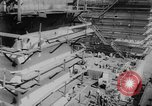 Image of US Navy Floating dry dock in Pacific Ocean Pacific Theater, 1945, second 8 stock footage video 65675046769