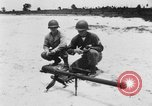 Image of kickless rifles Fort Benning Georgia USA, 1944, second 6 stock footage video 65675046770