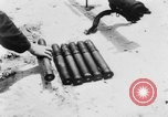 Image of kickless rifles Fort Benning Georgia USA, 1944, second 9 stock footage video 65675046770