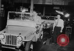 Image of post war jeep Toledo Ohio USA, 1944, second 7 stock footage video 65675046772