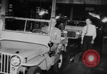 Image of post war jeep Toledo Ohio USA, 1944, second 8 stock footage video 65675046772