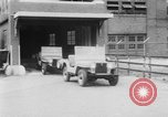 Image of post war jeep Toledo Ohio USA, 1944, second 12 stock footage video 65675046772