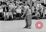Image of Professional Golf Association finals Dayton Ohio USA, 1944, second 9 stock footage video 65675046773