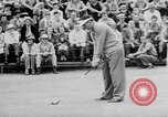 Image of Professional Golf Association finals Dayton Ohio USA, 1944, second 10 stock footage video 65675046773