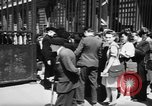 Image of Marshal Philippe Petain Paris France, 1945, second 11 stock footage video 65675046776