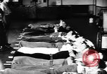Image of wounded soldiers New York United States USA, 1945, second 6 stock footage video 65675046778