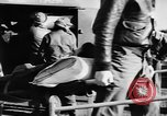 Image of wounded soldiers New York United States USA, 1945, second 8 stock footage video 65675046778