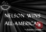 Image of All American Open Golf Chicago Illinois USA, 1945, second 2 stock footage video 65675046780