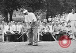 Image of All American Open Golf Chicago Illinois USA, 1945, second 5 stock footage video 65675046780