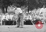Image of All American Open Golf Chicago Illinois USA, 1945, second 6 stock footage video 65675046780