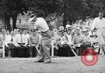 Image of All American Open Golf Chicago Illinois USA, 1945, second 7 stock footage video 65675046780
