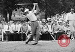 Image of All American Open Golf Chicago Illinois USA, 1945, second 8 stock footage video 65675046780