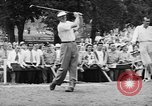 Image of All American Open Golf Chicago Illinois USA, 1945, second 9 stock footage video 65675046780