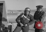Image of Rocket propelled sled California United States USA, 1950, second 9 stock footage video 65675046782