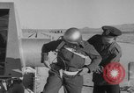 Image of Rocket propelled sled California United States USA, 1950, second 11 stock footage video 65675046782