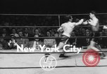 Image of golden gloves boxing New York City USA, 1950, second 3 stock footage video 65675046785
