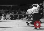 Image of golden gloves boxing New York City USA, 1950, second 4 stock footage video 65675046785
