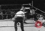 Image of golden gloves boxing New York City USA, 1950, second 5 stock footage video 65675046785