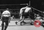 Image of golden gloves boxing New York City USA, 1950, second 6 stock footage video 65675046785