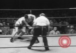 Image of golden gloves boxing New York City USA, 1950, second 8 stock footage video 65675046785