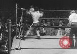 Image of golden gloves boxing New York City USA, 1950, second 10 stock footage video 65675046785
