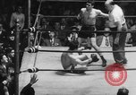 Image of golden gloves boxing New York City USA, 1950, second 12 stock footage video 65675046785