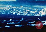 Image of nuclear test Enewetak Atoll Marshall Islands, 1952, second 2 stock footage video 65675046796