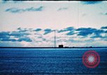 Image of nuclear test Enewetak Atoll Marshall Islands, 1952, second 10 stock footage video 65675046797