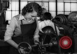Image of defense factory Muncie Indiana USA, 1942, second 11 stock footage video 65675046814