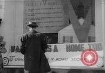 Image of Victory Home Muncie Indiana USA, 1942, second 2 stock footage video 65675046815