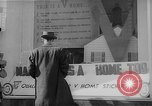 Image of Victory Home Muncie Indiana USA, 1942, second 3 stock footage video 65675046815