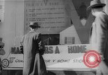 Image of Victory Home Muncie Indiana USA, 1942, second 4 stock footage video 65675046815