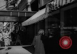Image of street and market Muncie Indiana USA, 1942, second 3 stock footage video 65675046817