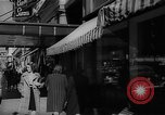 Image of street and market Muncie Indiana USA, 1942, second 6 stock footage video 65675046817