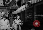 Image of street and market Muncie Indiana USA, 1942, second 8 stock footage video 65675046817