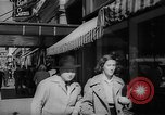 Image of street and market Muncie Indiana USA, 1942, second 9 stock footage video 65675046817