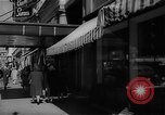 Image of street and market Muncie Indiana USA, 1942, second 11 stock footage video 65675046817