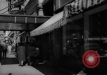 Image of street and market Muncie Indiana USA, 1942, second 12 stock footage video 65675046817