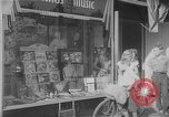 Image of music store New York United States USA, 1945, second 11 stock footage video 65675046820
