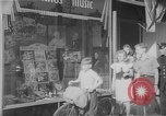 Image of music store New York United States USA, 1945, second 12 stock footage video 65675046820