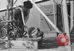 Image of electric water pump United States USA, 1945, second 3 stock footage video 65675046823