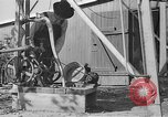 Image of electric water pump United States USA, 1945, second 4 stock footage video 65675046823