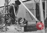 Image of electric water pump United States USA, 1945, second 5 stock footage video 65675046823